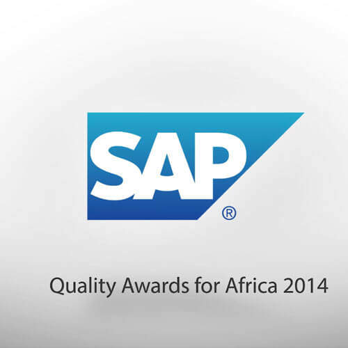 Event Video Highlight – SAP – Africa Quality Awards