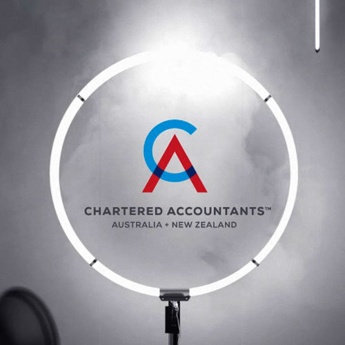 Career Series Training Video – Chartered Accountants ANZ