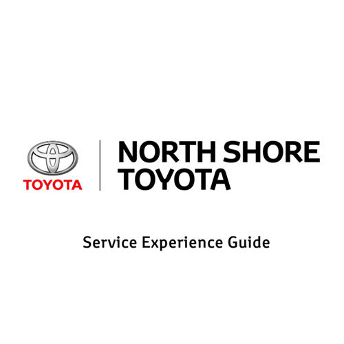 Process Video – North Shore Toyota & North Western Toyota